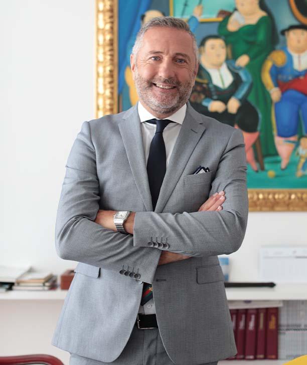 Gianni Carraro