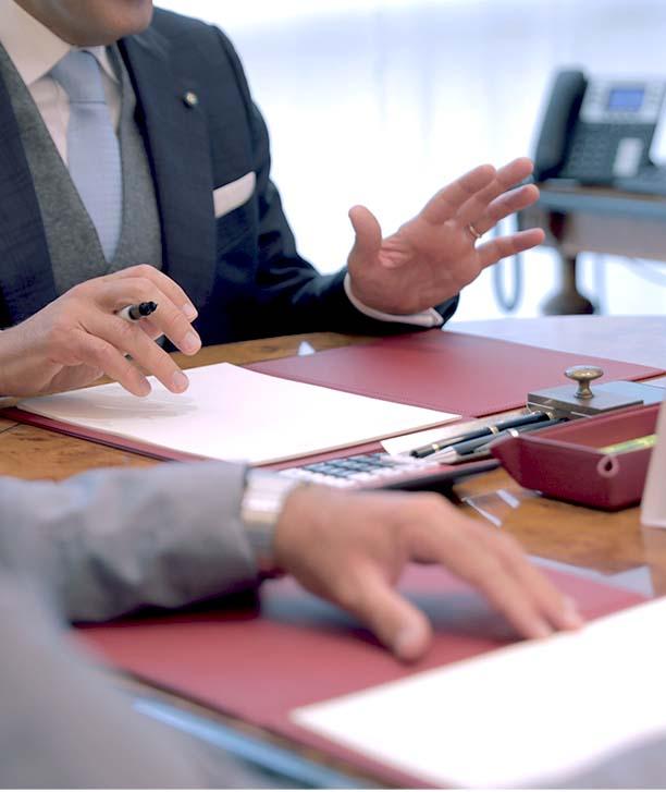 Servizi amministrativi contabili